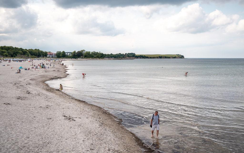Ostseebad Boltenhagen Strand