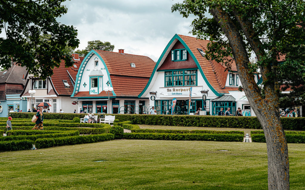 Camping am Ostseebad Boltenhagen:  7 Orte die du sehen musst! 9