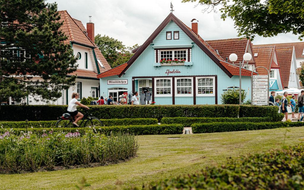 Camping am Ostseebad Boltenhagen:  7 Orte die du sehen musst! 8
