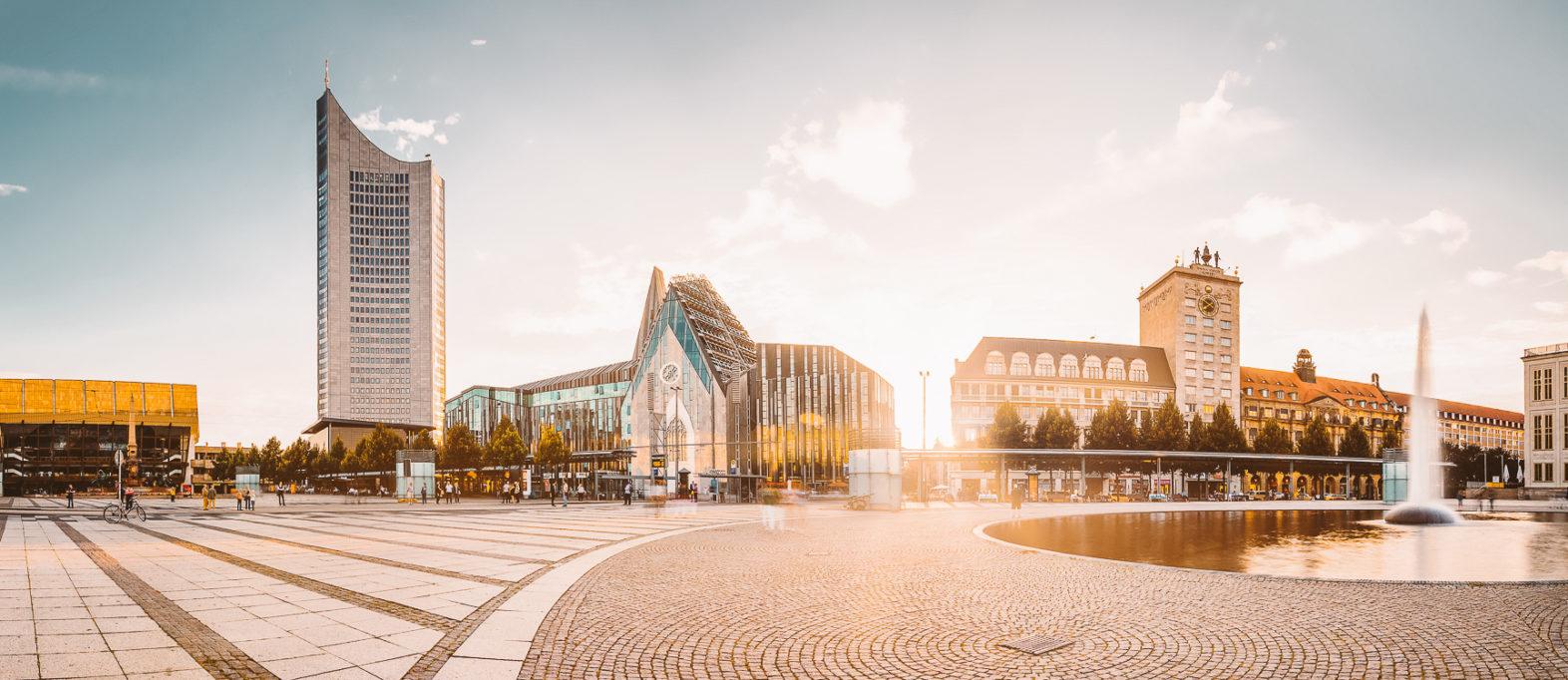Leipzig Sehenswürdigkeiten: 11 Highlights für einen Kurztrip