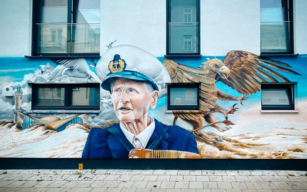 KTV Rostock Street Art