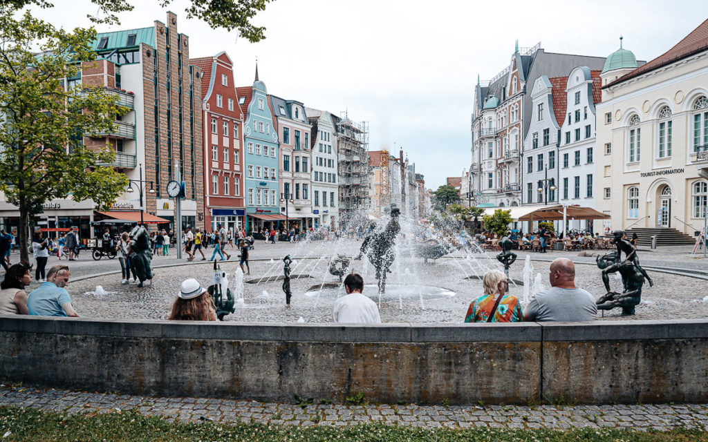 """Rostock Sehenswürdigkeiten: Highlights für 2 Tage in der Stadt der """"SIEBEN"""" 2"""