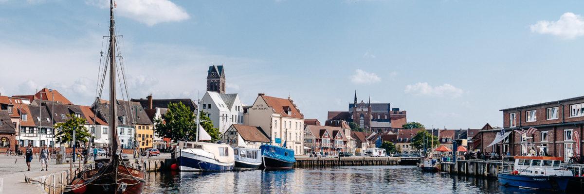 Wismar Sehenswürdigkeiten: 1 Tag zu Besuch in der Hansestadt
