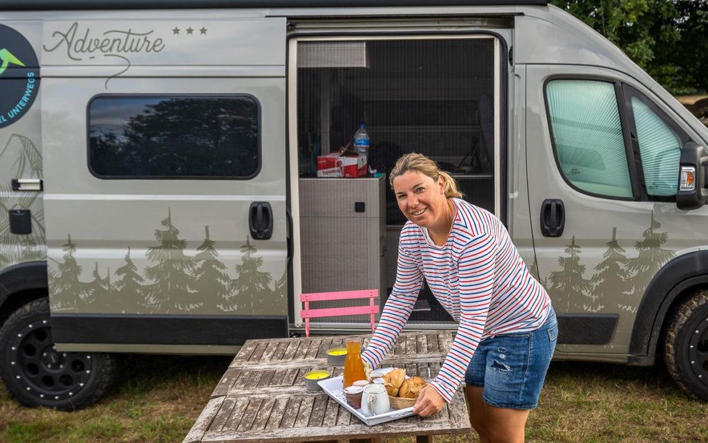 Camping in der Normandie: Unsere Rundreise mit Route, Highlights und Tipps 178