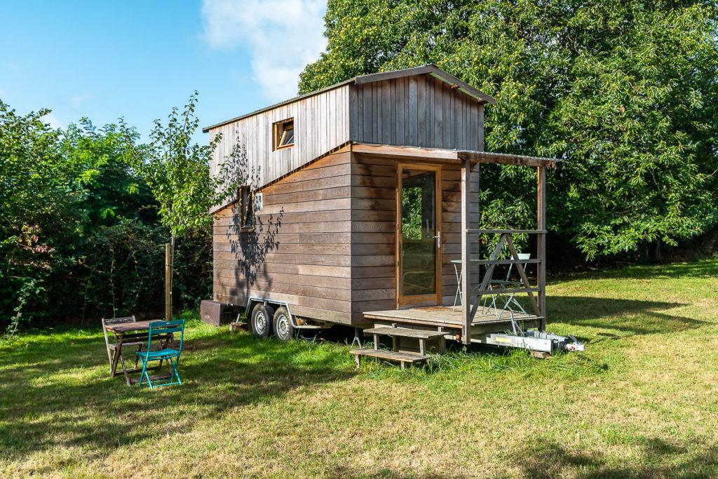 Camping in der Normandie: Unsere Rundreise mit Route, Highlights und Tipps 177