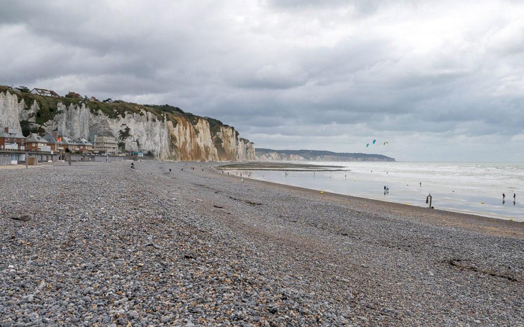 Camping in der Normandie: Unsere Rundreise mit Route, Highlights und Tipps 206
