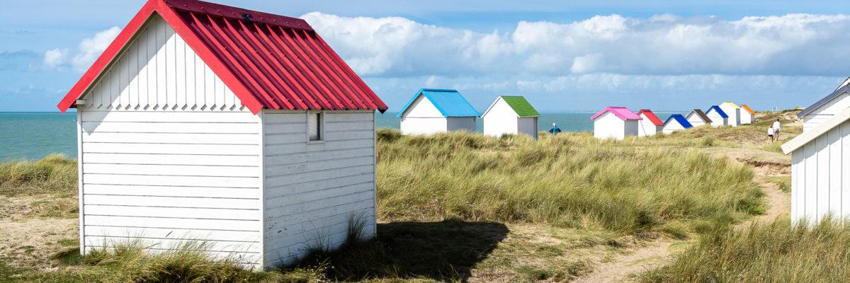11 Sehenswürdigkeiten in der Normandie: Highlights meiner Reise mit einem kulinarischen Tipp!