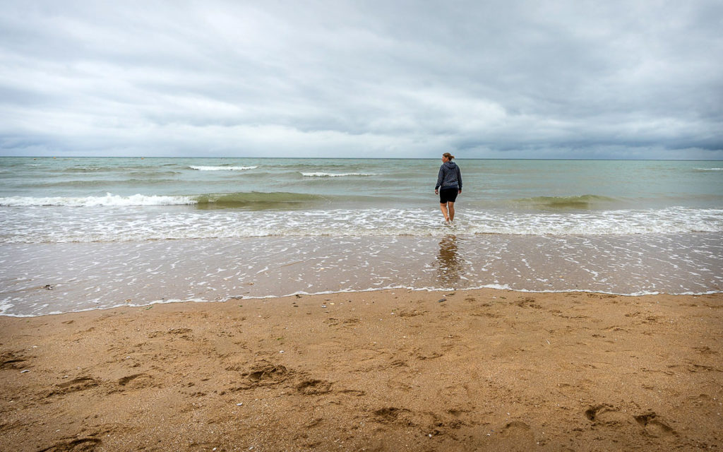 Camping in der Normandie: Unsere Rundreise mit Route, Highlights und Tipps 130