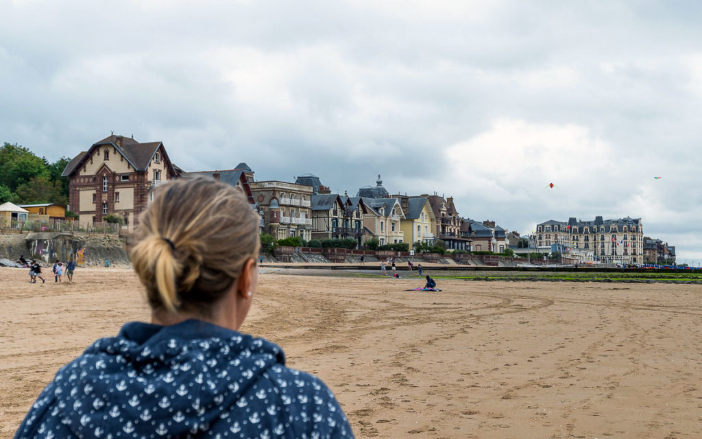 Camping in der Normandie: Unsere Rundreise mit Route, Highlights und Tipps 131