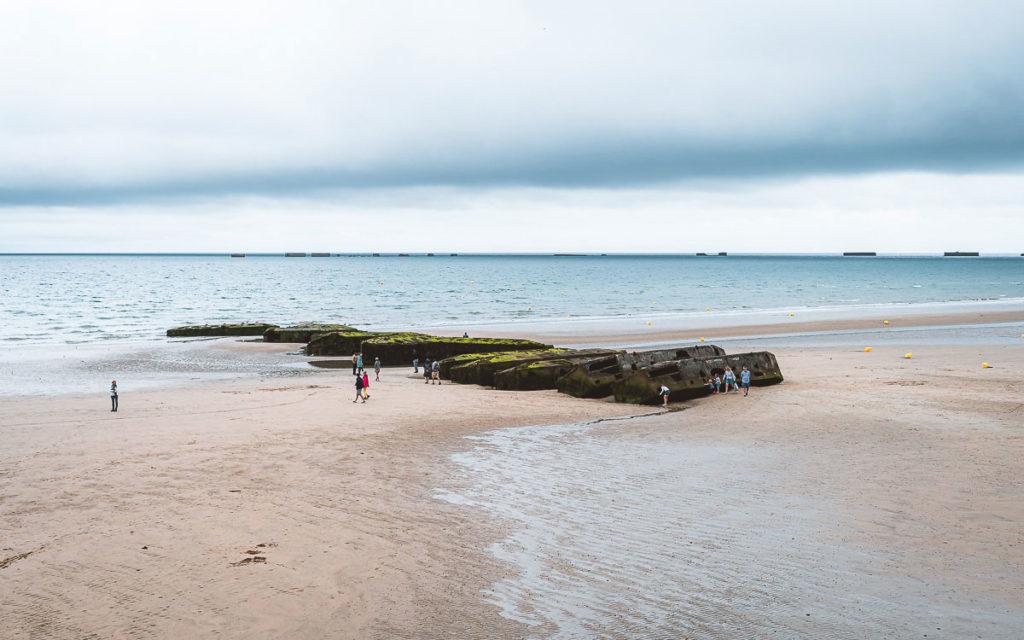 Camping in der Normandie: Unsere Rundreise mit Route, Highlights und Tipps 140