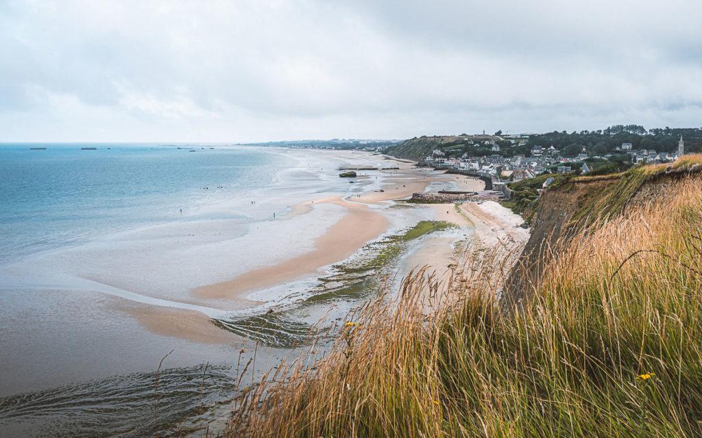 Camping in der Normandie: Unsere Rundreise mit Route, Highlights und Tipps 142