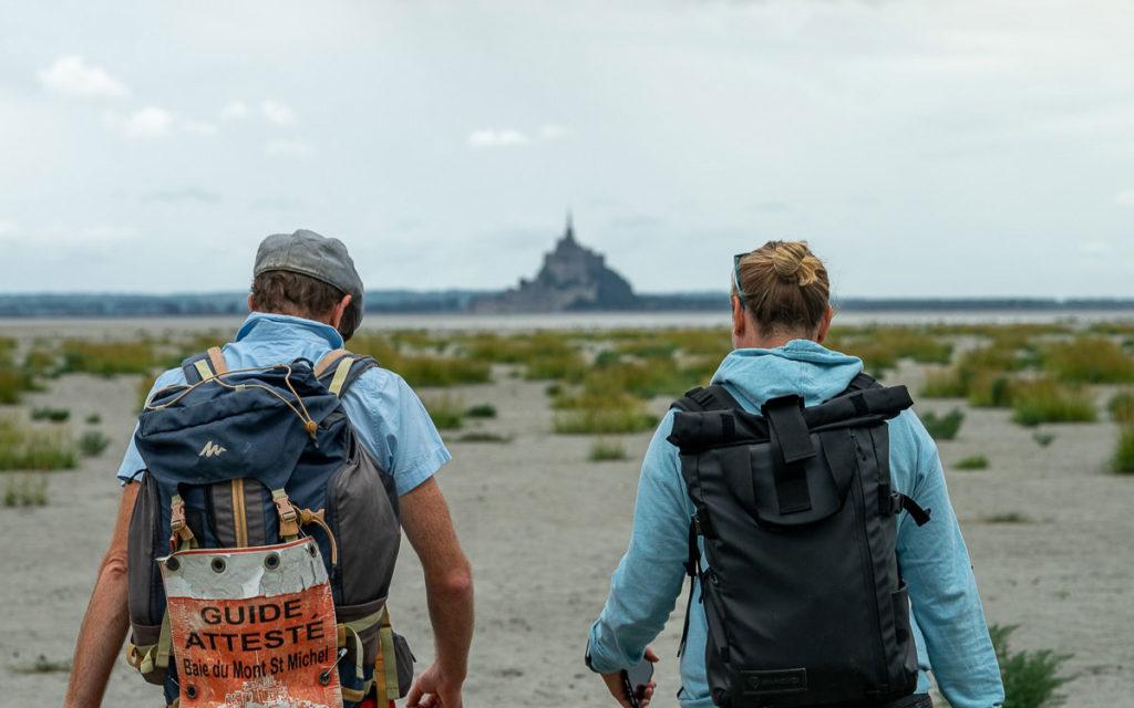 Camping in der Normandie: Unsere Rundreise mit Route, Highlights und Tipps 157