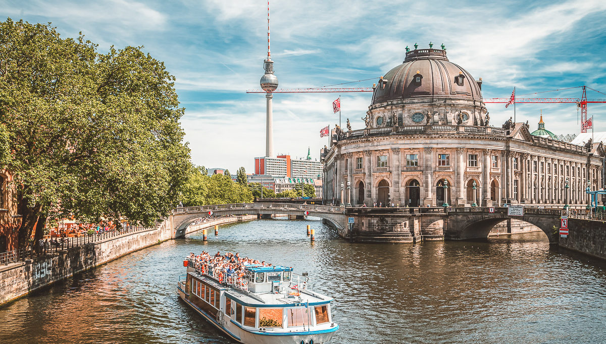 Die besten Museen in Berlin