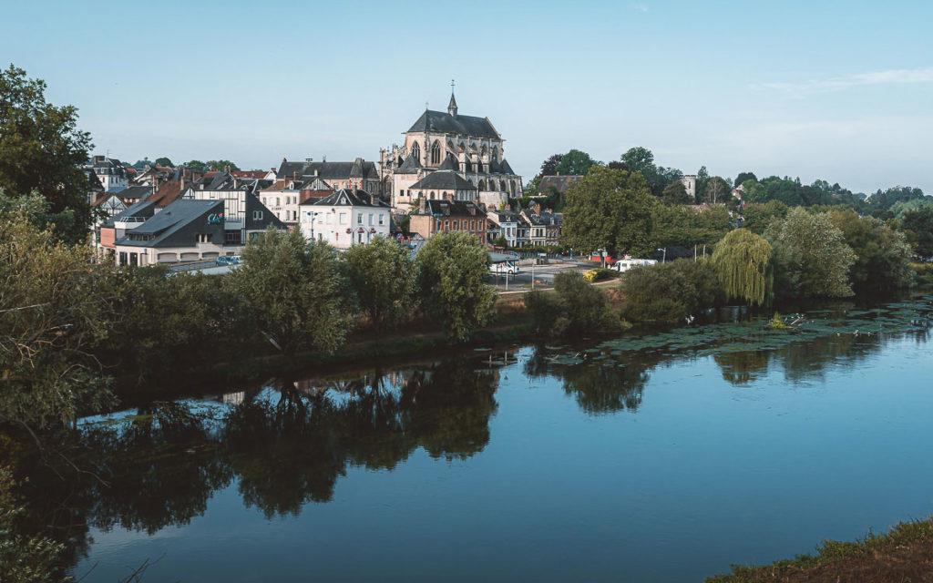 Camping in der Normandie: Unsere Rundreise mit Route, Highlights und Tipps 109
