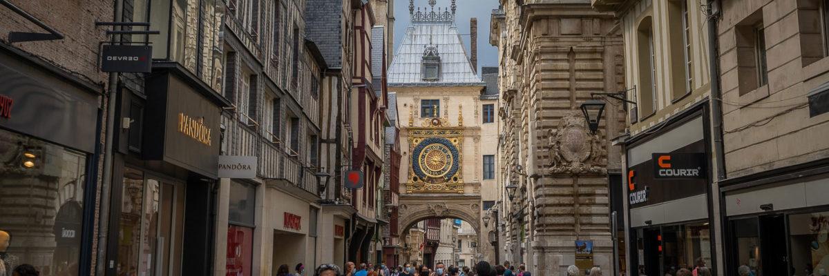 Rouen Tipps: Die Highlights an einem Tag
