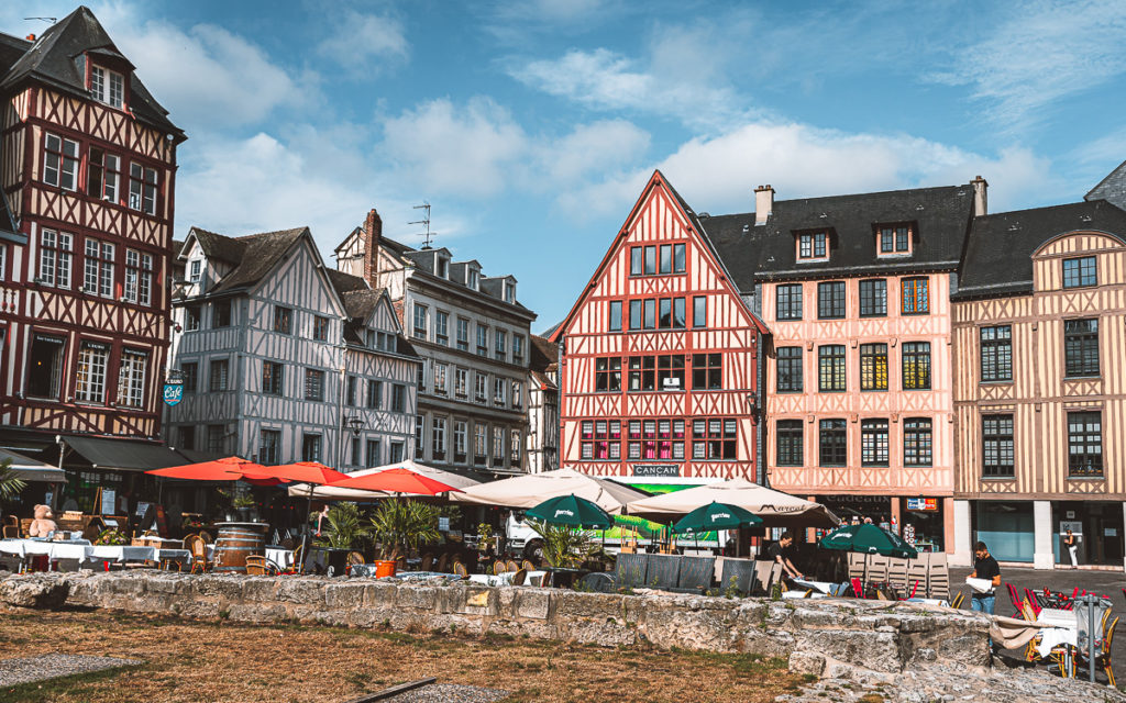 11 Sehenswürdigkeiten in der Normandie: Highlights meiner Reise mit einem kulinarischen Tipp! 37