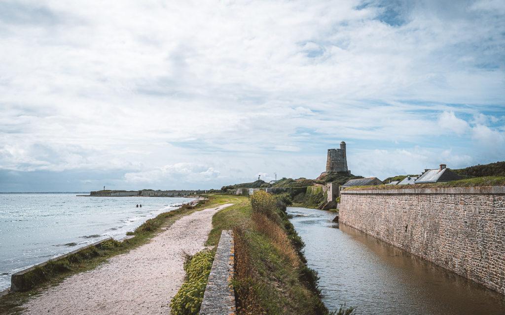 Camping in der Normandie: Unsere Rundreise mit Route, Highlights und Tipps 180