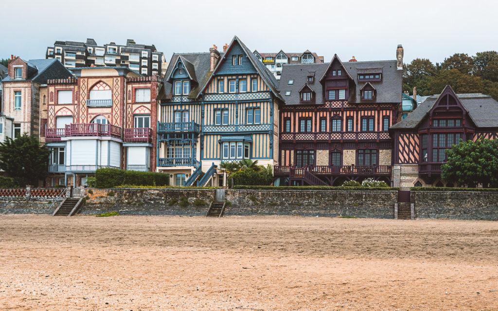 Camping in der Normandie: Unsere Rundreise mit Route, Highlights und Tipps 182
