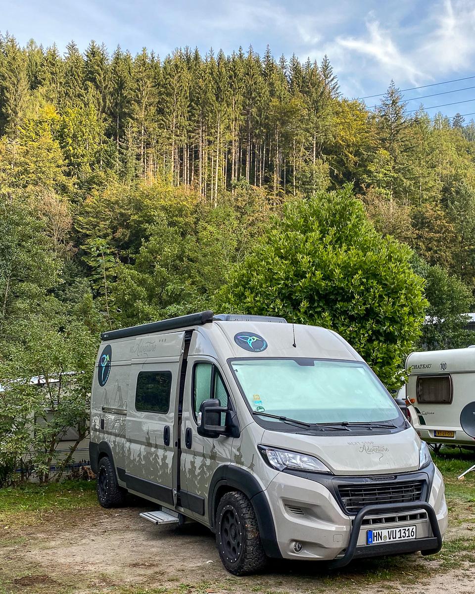 Ausflugsziele für den Schwarzwald (auch mit Kindern) 57