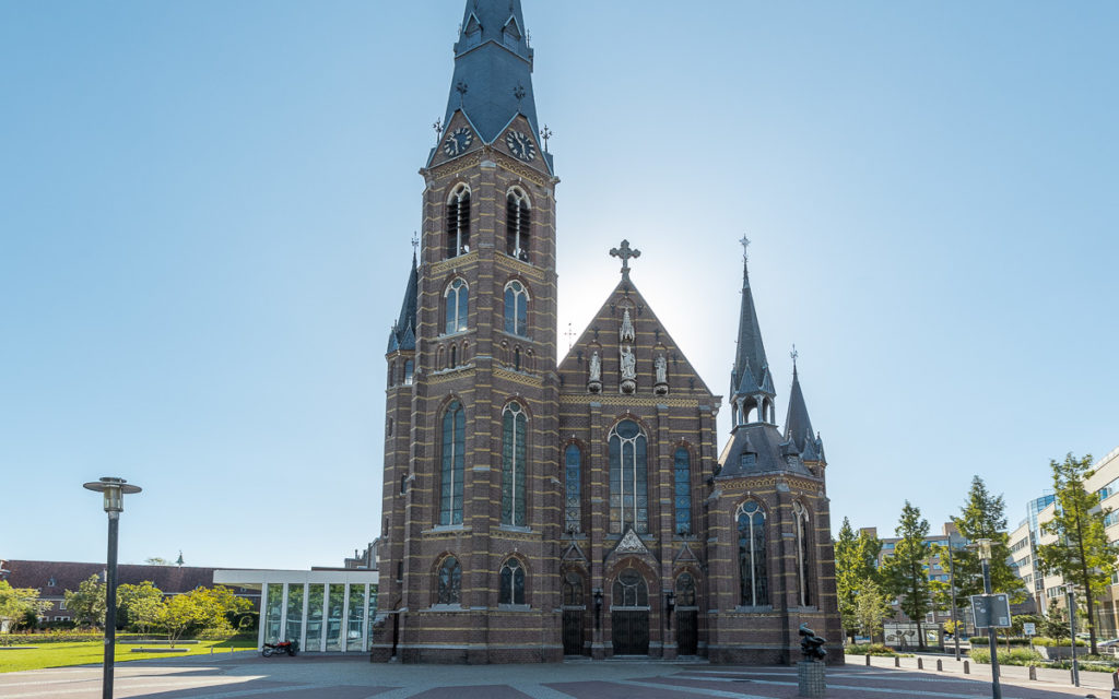 Ein Kurztrip nach Eindhoven und das Van Gogh Village Nuenen 65