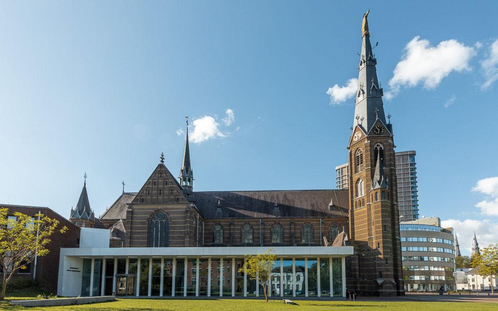 Ein Kurztrip nach Eindhoven und das Van Gogh Village Nuenen 66