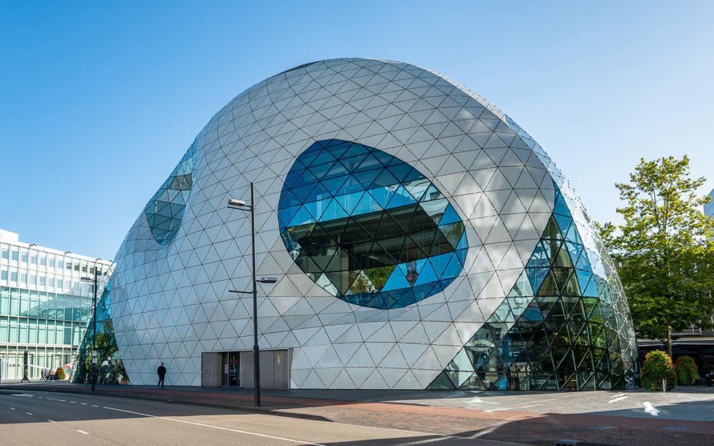 De Blob Eindhoven Holland
