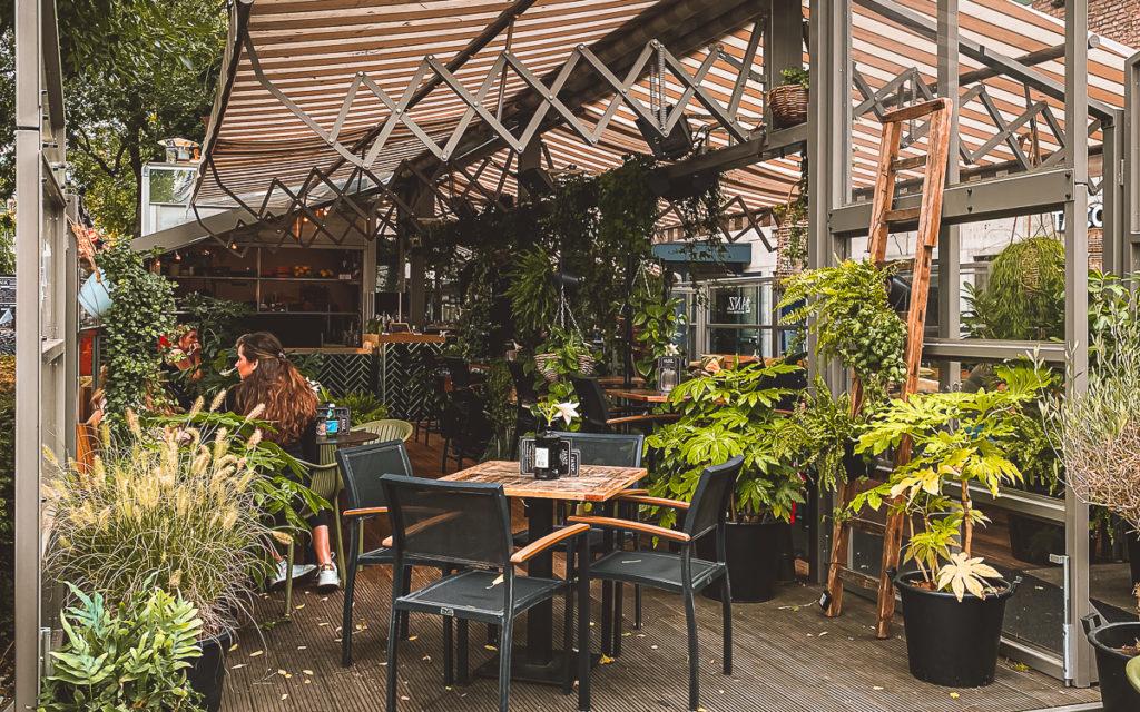 Ein Kurztrip nach Eindhoven und das Van Gogh Village Nuenen 50