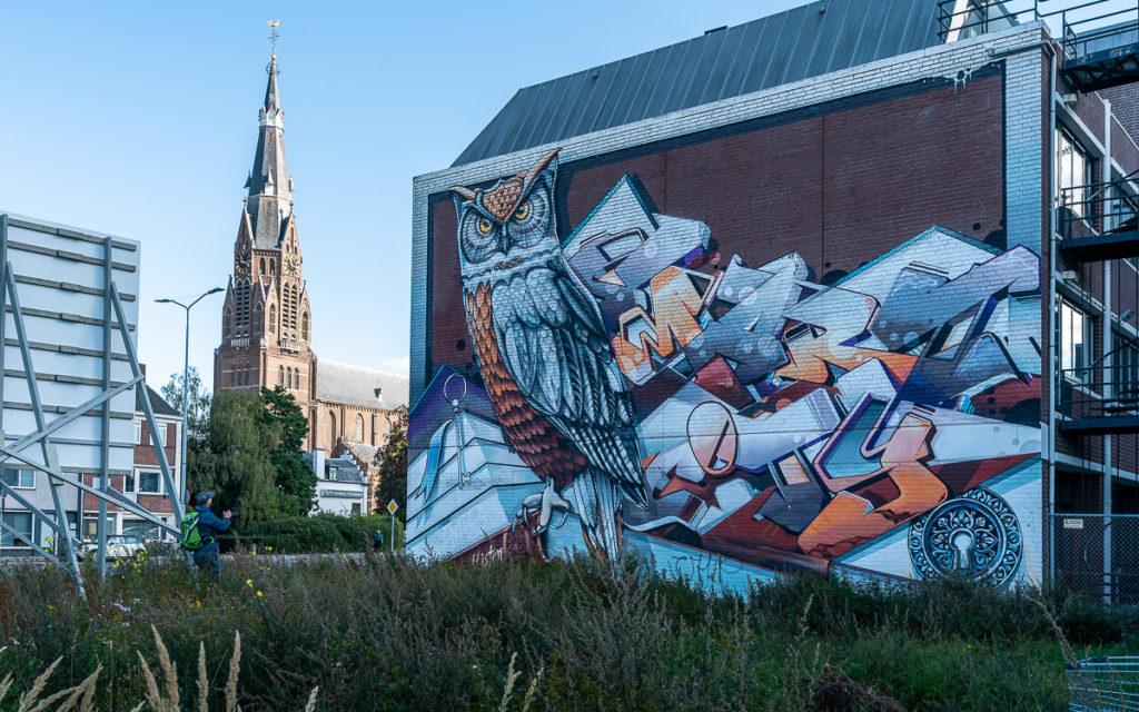 Ein Kurztrip nach Eindhoven und das van Gogh Village Nuenen 2