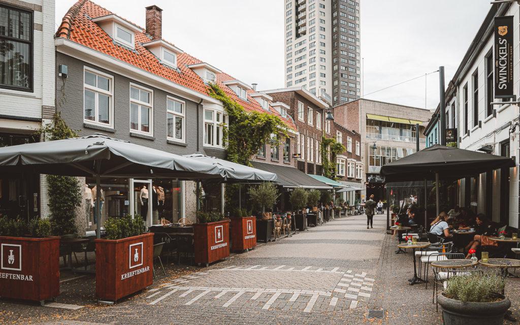 Ein Kurztrip nach Eindhoven und das van Gogh Village Nuenen 10