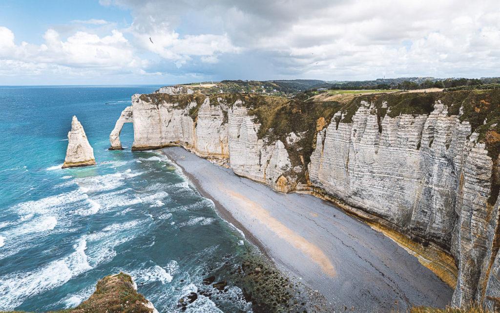 Camping in der Normandie: Unsere Rundreise mit Route, Highlights und Tipps 195