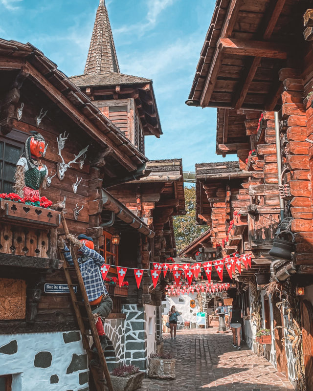 Ausflugsziele für den Schwarzwald (auch mit Kindern) 63