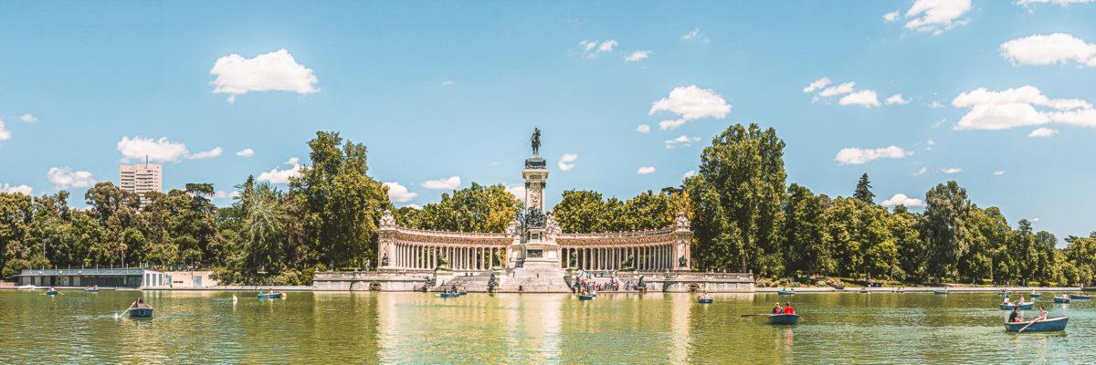 Madrid Sehenswürdigkeiten: Unsere Highlights für Madrid im Überblick