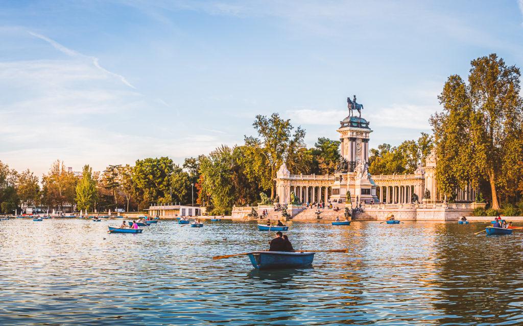 Madrid Sehenswürdigkeiten: 17 Tipps für ein unvergessliches Wochenende 12