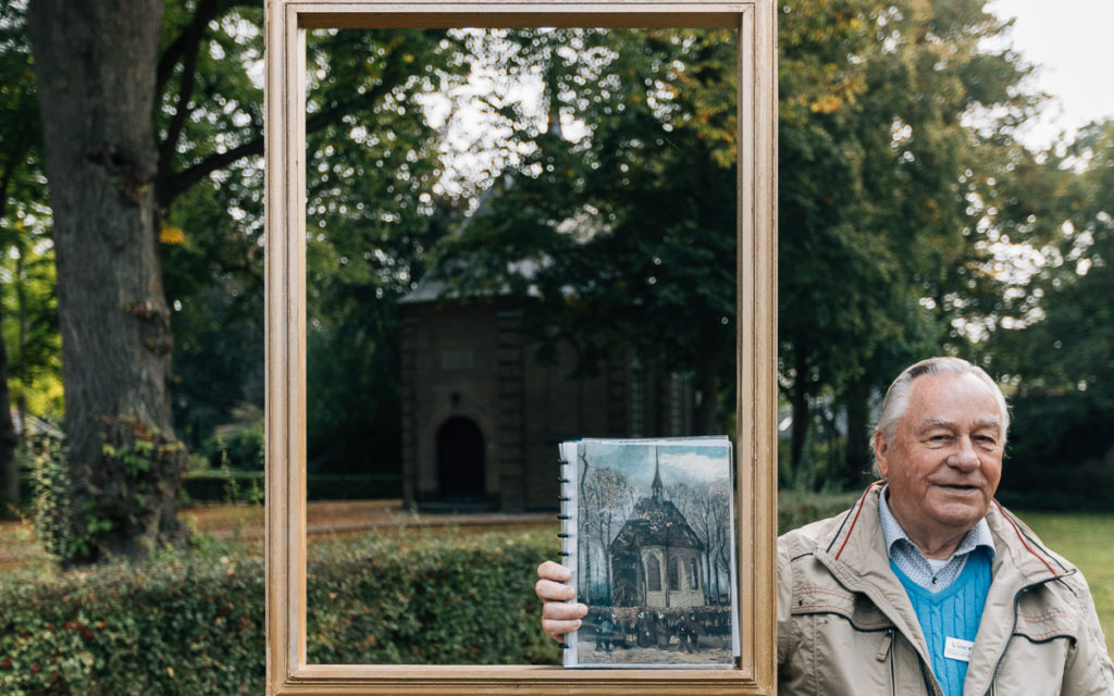 Ein Kurztrip nach Eindhoven und das Van Gogh Village Nuenen 61