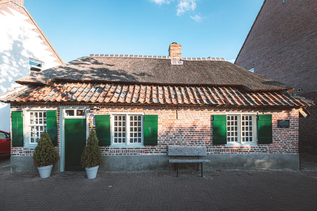 Ein Kurztrip nach Eindhoven und das Van Gogh Village Nuenen 54