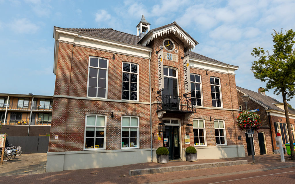 Ein Kurztrip nach Eindhoven und das Van Gogh Village Nuenen 58