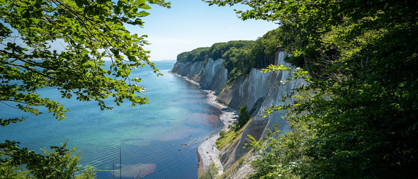 Schönste Ostseeinsel Rügen
