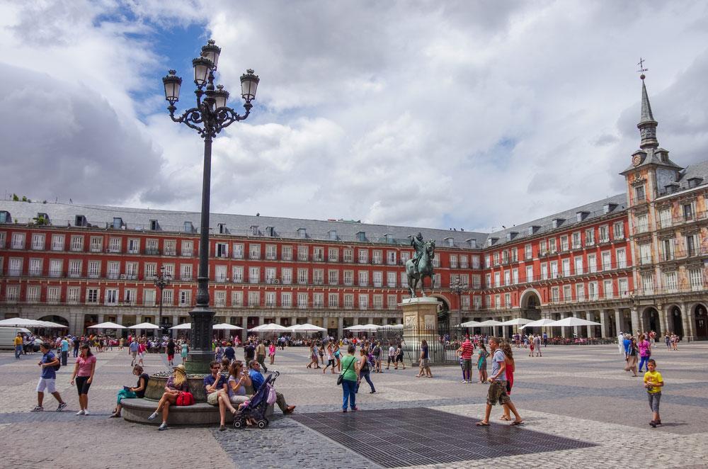 Madrid Sehenswürdigkeiten: 17 Tipps für ein unvergessliches Wochenende 11