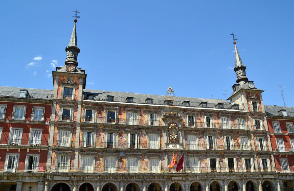 Madrid Sehenswürdigkeiten: 17 Tipps für ein unvergessliches Wochenende 10