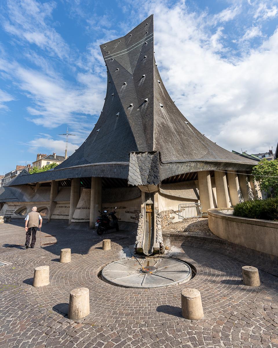 Rouen: Sehenswürdigkeiten & Tipps für einen Tag 20