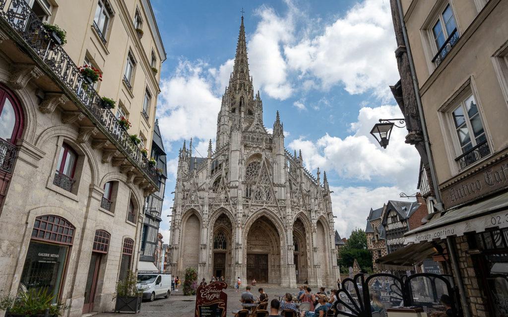 Rouen Tipps: Die Highlights an einem Tag 31