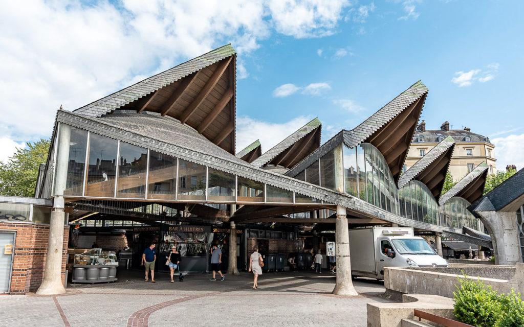 Rouen Tipps: Die Highlights an einem Tag 22