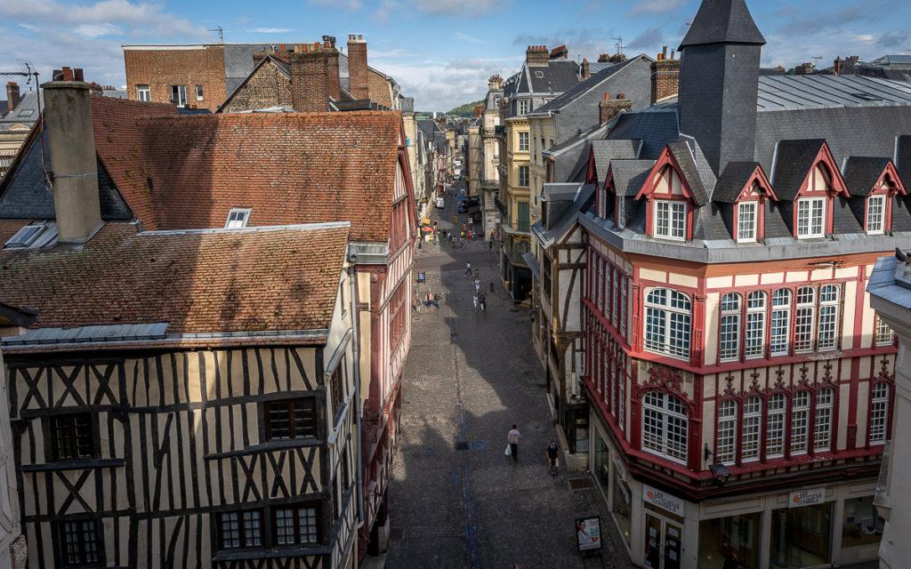 Rouen Tipps: Die Highlights an einem Tag 20