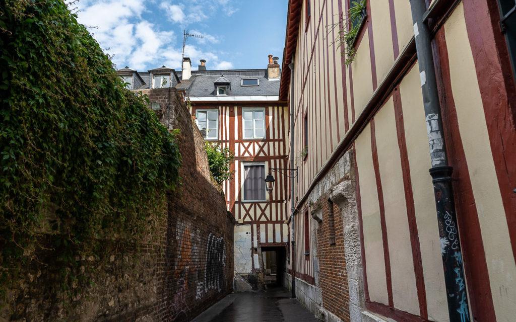Rouen Tipps: Die Highlights an einem Tag 28