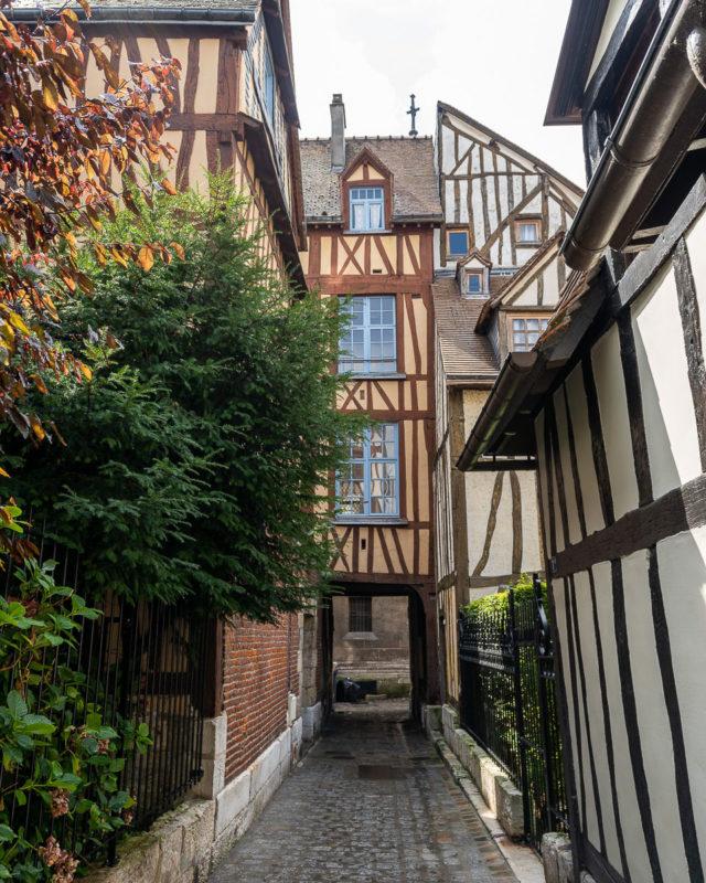 Rouen Tipps: Die Highlights an einem Tag 27