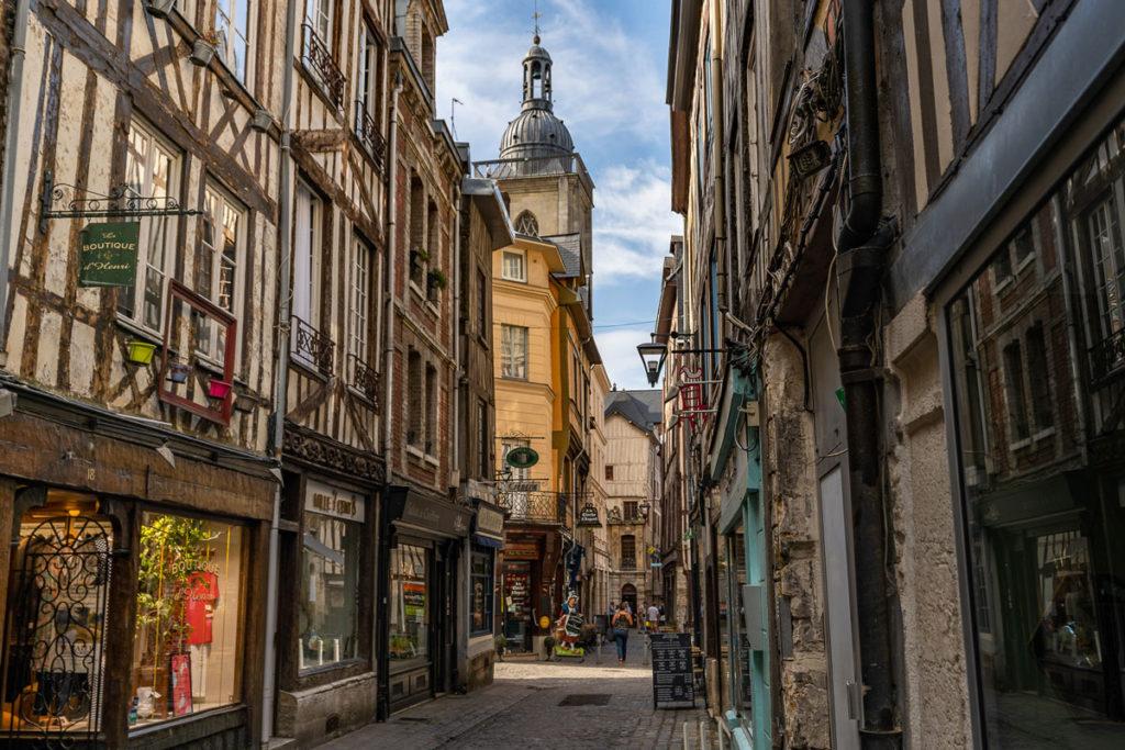Rouen Tipps: Die Highlights an einem Tag 32