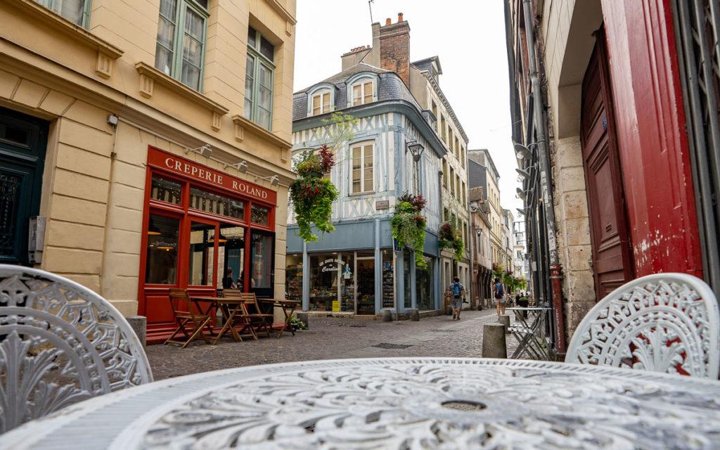 Rouen Tipps: Die Highlights an einem Tag 29