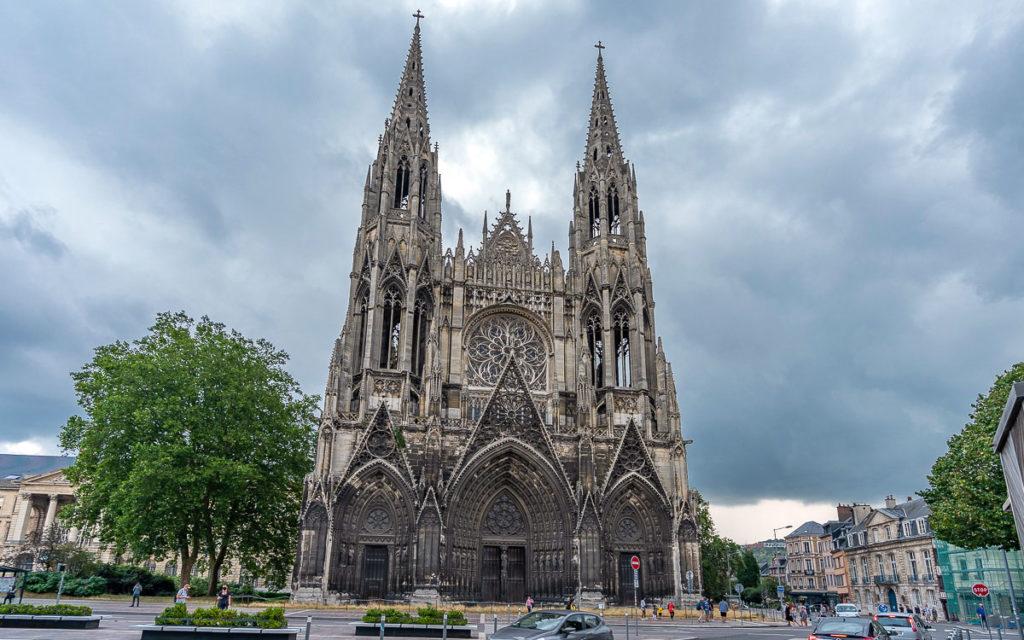 Rouen Tipps: Die Highlights an einem Tag 23