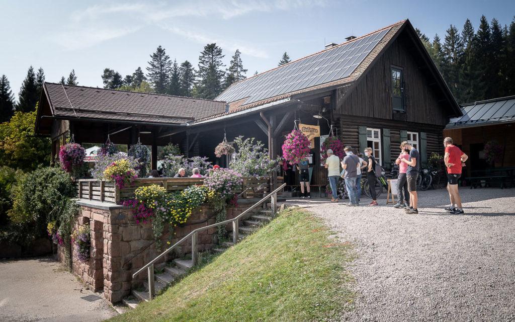 Bad Wildbad im Nordschwarzwald: Sehenswertes und Tipps für Ausflüge 9
