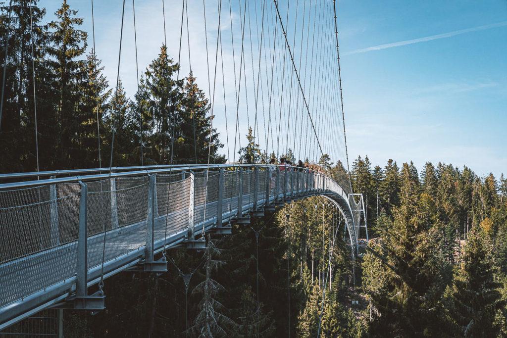 Bad Wildbad im Nordschwarzwald: Sehenswertes und Tipps für Ausflüge 16
